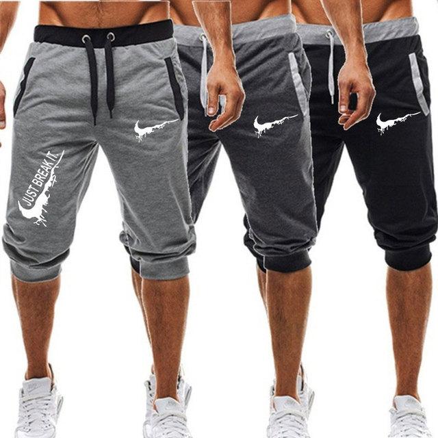 Just Break/Do It Summer Shorts for Men (6 Colors)