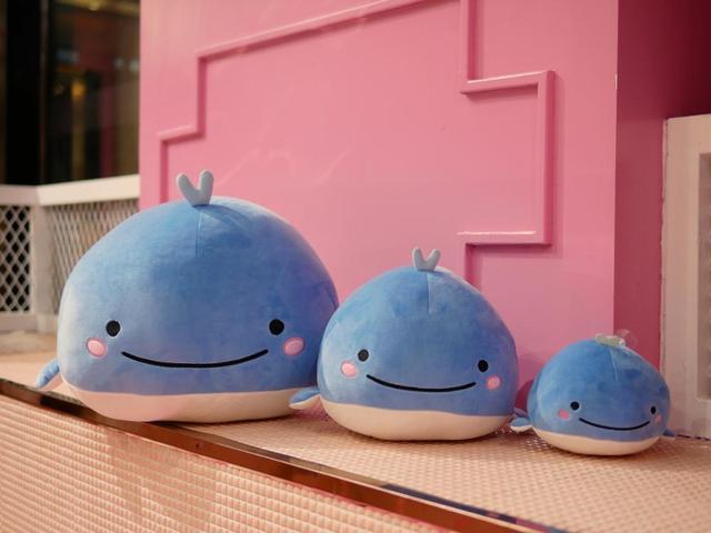peluche baleine 5
