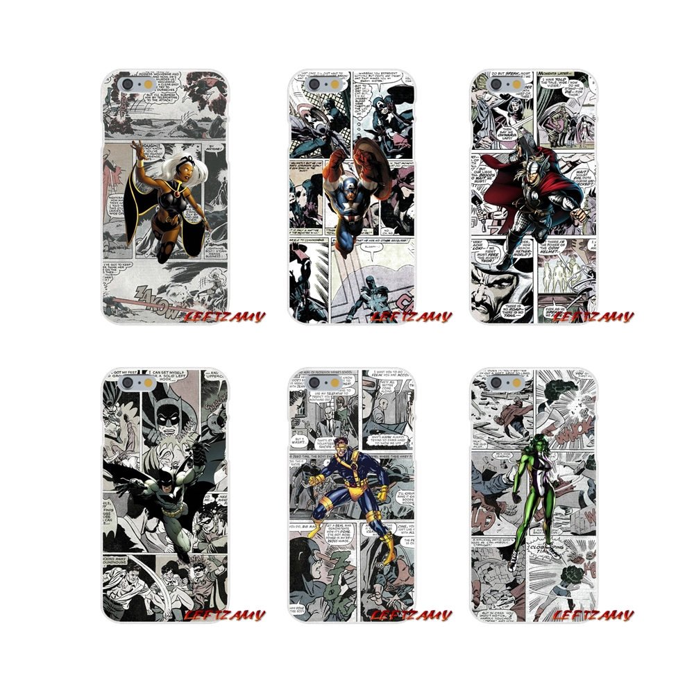 Zubehör Phone Cases Covers Für <font><b>Samsung</b></font> <font><b>Galaxy</b></font> A3 A5 A7 J1 J2 J3 <font><b>J5</b></font> J7 2015 2016 <font><b>2017</b></font> Marvel Comics <font><b>batman</b></font> Spinne Mann image
