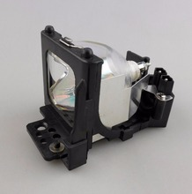 DT00461 Replacement Projector Lamp with Housing for HITACHI CP-HX1080 / CP-HS1090 / CP-X275 / CP-X275W / CP-X275WA / CP-X275WT new projector lamp with housing dt00871 78 6969 9930 5 for projector cp x615 cp x705 cp x807