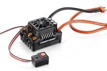 Hobbywing EZRUN MAX8 V3 Водонепроницаемый WP 150A RC Безщеточный ESC Регулятор Скорости для 1/8 1/5 Спорт