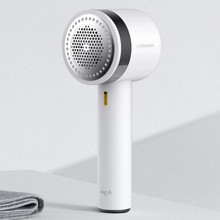 Deerma Lint to ball sticky hair dual use trimmer sweater remover portable 7000r / min electric trimmer coat cleaning D5 #