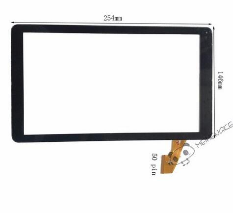 Witblue New touch screen For 10.1  Best Buy Easy Home 10QC Tablet Touch panel Digitizer Glass Sensor Replacement Free Shipping image