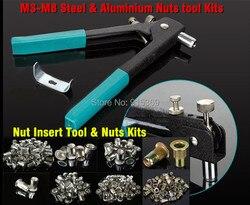 Rivet nut tool 1000pcs rivet nuts m3 m8 insert nut tool kit dhl free shipping.jpg 250x250