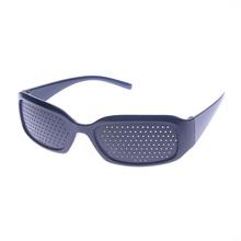 NEW Unisex Eyes Correction Exercise Eyesight Vision Care Improvement Reading Glasses Hollow Eyewear