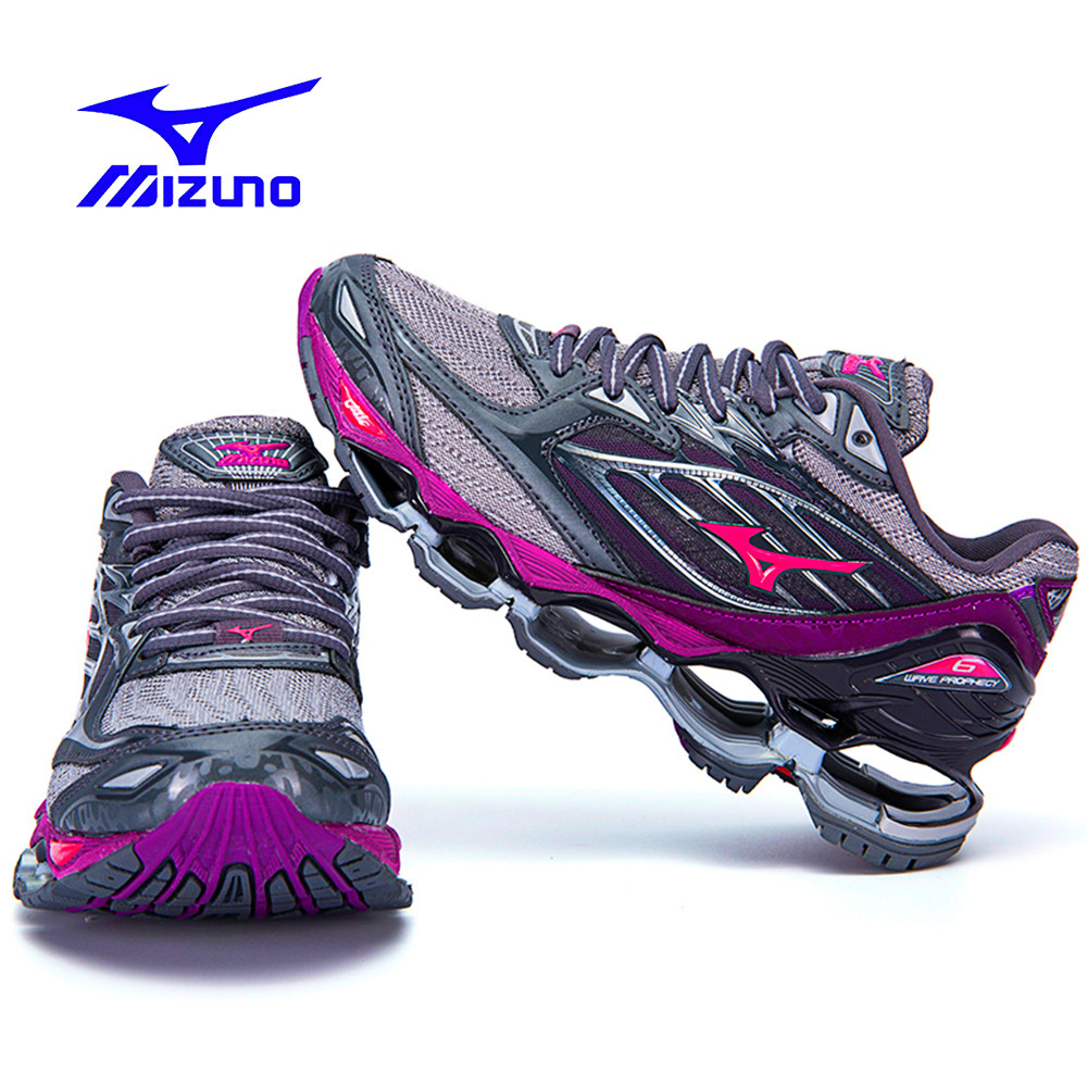 Mizuno Wave Prophecy 6 Professional basketball shoes Original sneakers Women Outdoor Running shoes sneakers Weightlifting Shoes