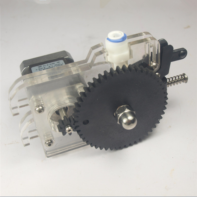 Horizon Elephant Ultimaker original bowden extruder feeder assemble kit/set for DIY 3D printer parts for 3 mm filament