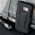 Shockproof Armor Cover For Samsung S7 Case S6 Edge Plus S5 For Samsung Galaxy Note 5/4/3 J5  J7/A510 Silicone Stand Phone Cases