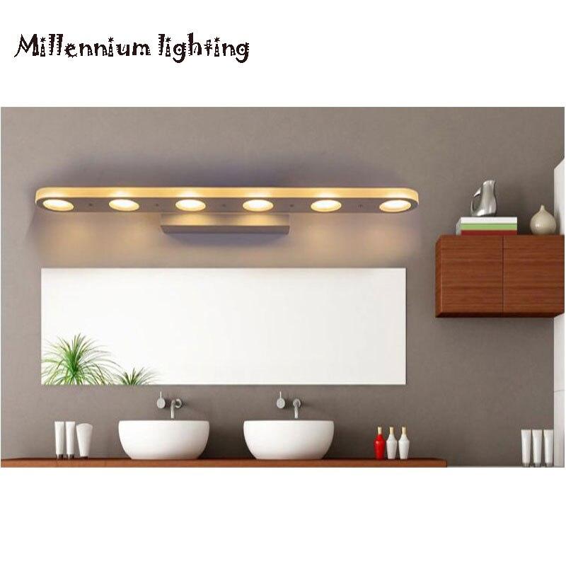 Bright Led Bathroom Lighting bright wall light promotion-shop for promotional bright wall light