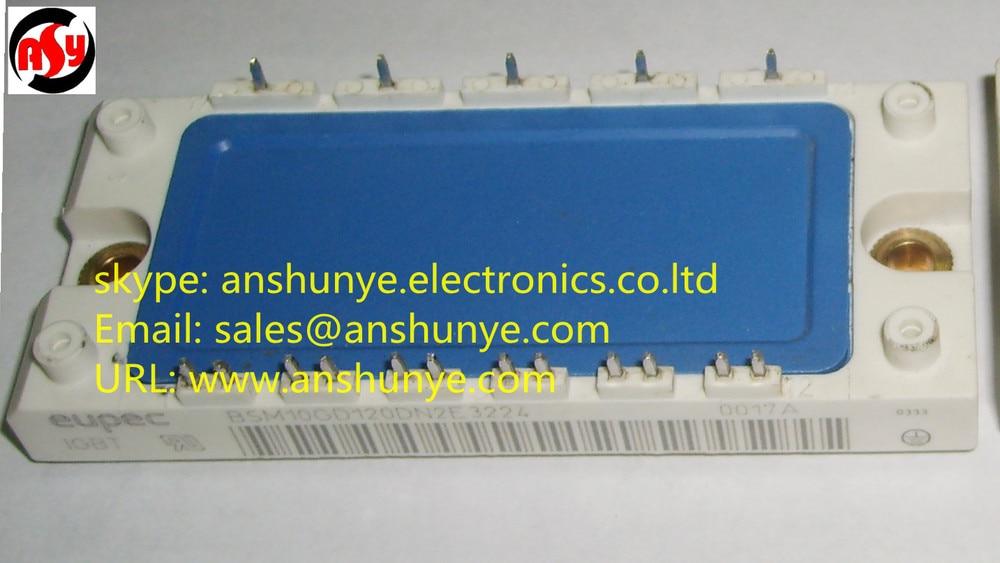 BSM10GD120DN2E3224   IPM IGBT Transistor modules fp75r12kt4 fp100r12kt4 7mbr75vn120 50 genuine 100% igbt modules