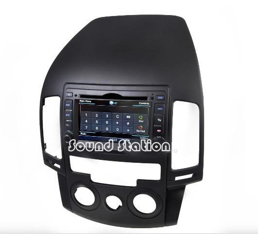 i30 gps navigation for hyundai i30 s100 touch screen car. Black Bedroom Furniture Sets. Home Design Ideas