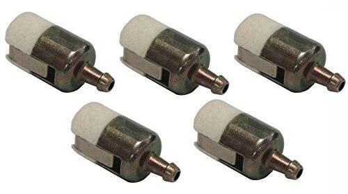 pack of 5 fuel filter for walbro 125 527 \u0026 125 527 1 fits 3 16 Kohler Fuel Filter pack of 5 fuel filter for walbro 125 527 \u0026 125 527 1 fits 3 16\