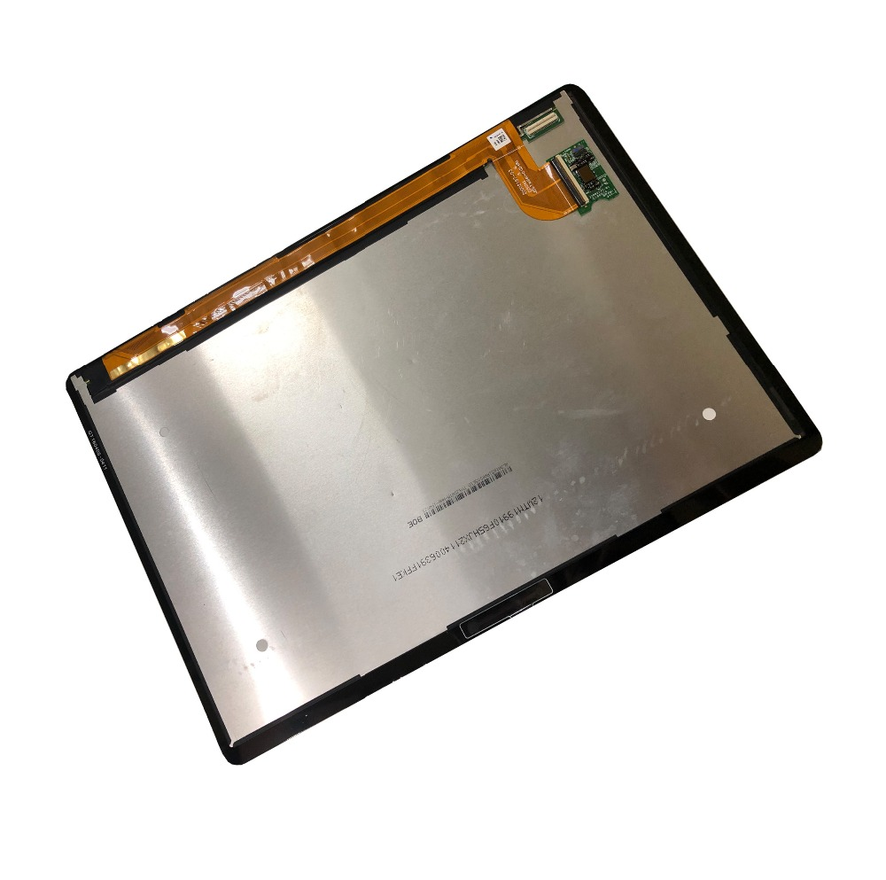 12inch LCD Display Matrix with Touch Screen Digitizer Assembly For Huawei MateBook HZ-W19 MateBook HZ-W09 HZ-W29 tablet
