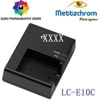 Para Canon EOS Bateria Carregador Para LP E10 LC E10E 1100D 1200D 1300D T3 X50 Carregadores    -