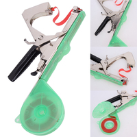 Plant Hand Tying Branch Binding Machine Vegetable Tapetool Tapener Garden Supply