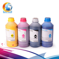 1000 ml de tinta papel de Arte Para EPSON Stylus PRO 2100 4000 7600 9600 impresora de 7 colores/set