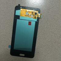 Super Amoled For Samsung Galaxy J7108 J7109 J7 2016 LCD Display Touch Screen Digitizer Assembly Replacement