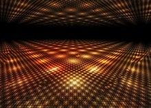 Night club de ouro brilhantes luzes textura Vinil cenários de palco pano de Fundo festa de Alta qualidade de impressão Computador