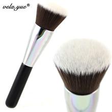 Flat Top Kabuki Brush Multipurpose Makeup Brush Face Beauty Tool Cosmetic Brush