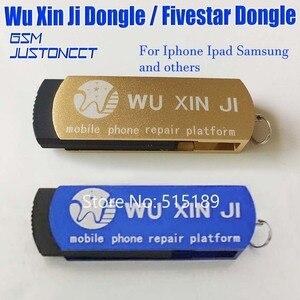Image 1 - Wu Xin Ji Wuxinji Fivestar Dongle Fix Repairfor iPhone SforSamsung Logic Board Motherboard Schematic Diagram Soldering Stations