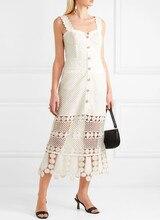新到着ホワイトドレス 2019