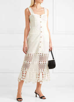 2019 New arrive white dress - DISCOUNT ITEM  10% OFF Women\'s Clothing