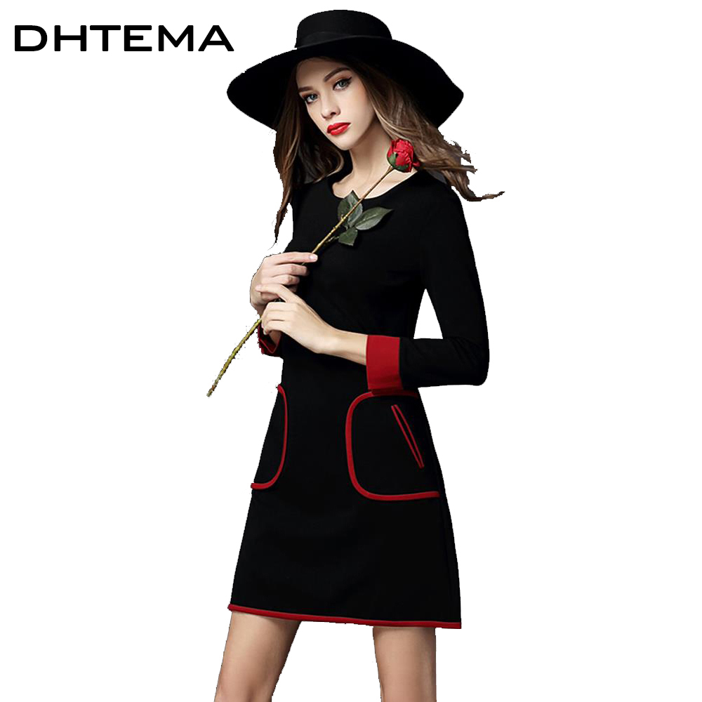 DHTEMA Fashion Famous Brand New Arrivals Women Casual ...  DHTEMA Fashion ...