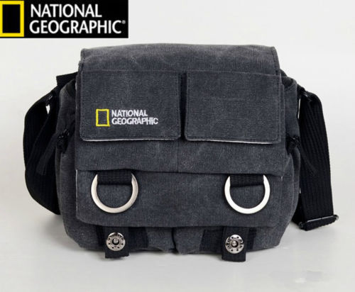 Free shipping high quality NATIONAL GEOGRAPHIC NG2345 Professional DSLR camera bag DSLR For Canon Nikon SONY Camera Bag rush r6712 shoulder dslr camera backpack laptop computer canvas bag for canon nikon sony similar national geographic ng w2140