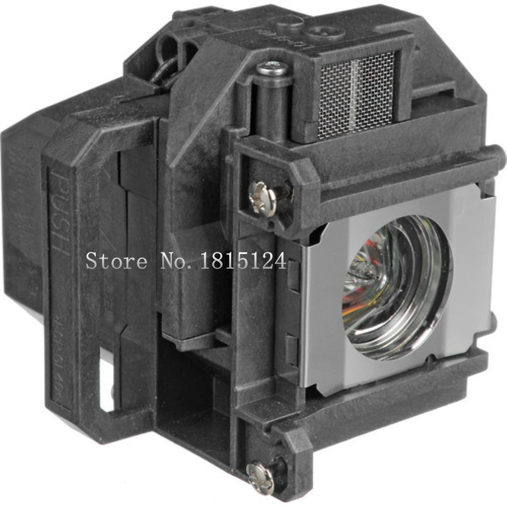 Replacement font b Projector b font Original UHE Lamp For Epson V13H010L53 ELPLP53