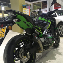 Мотоцикл аксессуары углерода 3D Adesivi наклейка эмблема защиты Танк Pad газа кепки подходит для KAWASAKI Z900