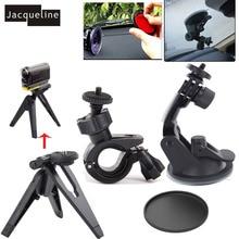 Accessoires Bike Mount SuctionTripod Mount for Sony/PolaroidAction/Contour/ AS30V AS100V AS200V AZ1 mini FDR-X1000V/W 4K Cam