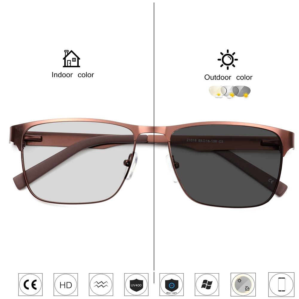 1da5894c4 Mulheres Óculos de Leitura Sem Aro Imwete Azul Bloqueio Frameless Óculos de Presbiopia  Hipermetropia Leitor Lupa