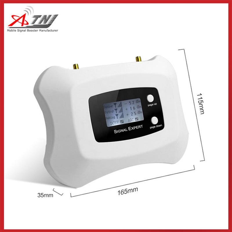 Europa 4G LTE 800 MHz Band 20 Handysignal 4G FDD LTE ALC 70 dB - Handy-Zubehör und Ersatzteile - Foto 4