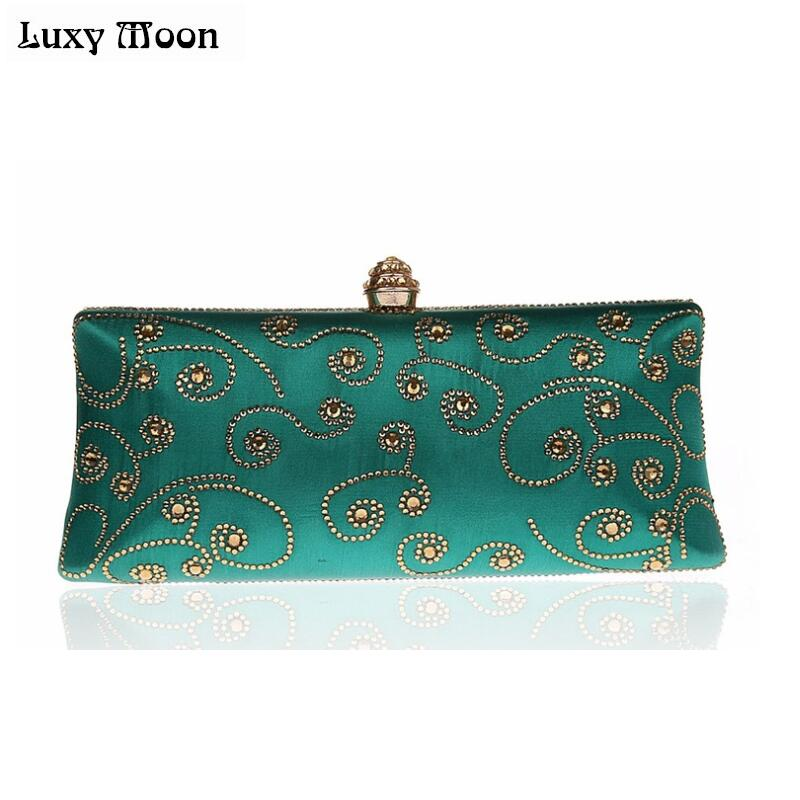 Compare Prices on Green Clutch Handbag- Online Shopping/Buy Low ...