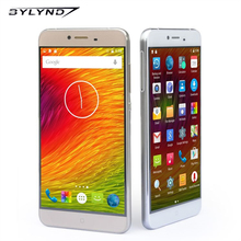 Оригинал BYLYND 5.5 «1920×1080 M9 Смартфонов 3 Г RAM + 32 Г ROM 4 Г LTE-FDD Android 13MP MT6753 Окта основные Мобильный Телефон OTG