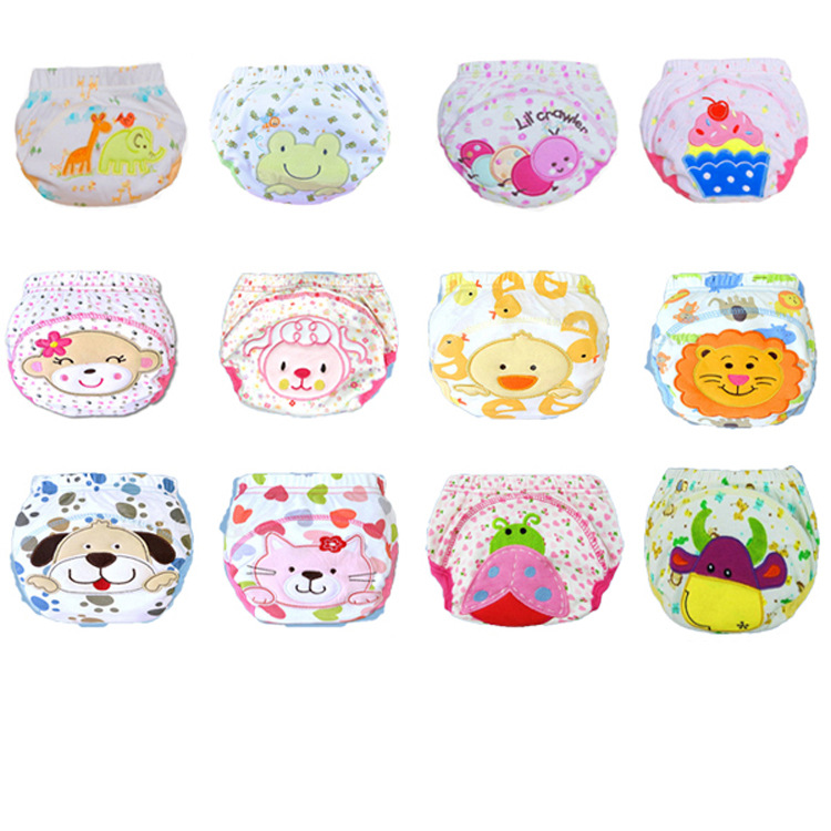 1PCS Reusable Baby <b>Infant</b> Nappy Cloth Diapers Soft Covers Washable Three Size Adjustable Fraldas Winter Summer Version Wholesale - China Cheap Products