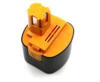 9.6V 3500mAh power tool battery for Panasonic EY9086B,EY9086,EY9182,EY9182B,EZ6582,EZ6582HKH,EZ6582X,EZ6780,EZ6780X,EZ658