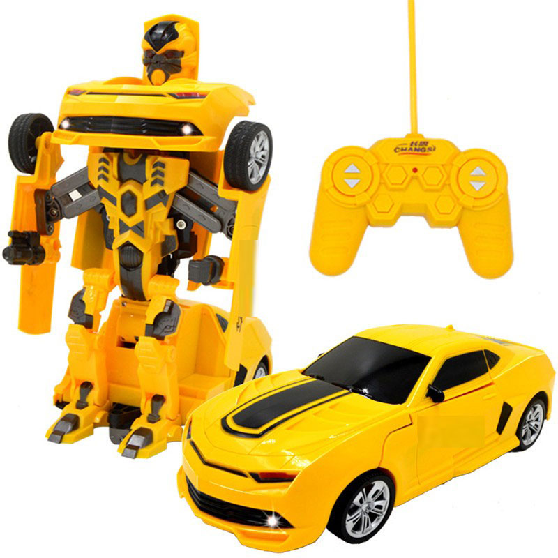 online buy wholesale remote control transformers bumblebee from china remote control. Black Bedroom Furniture Sets. Home Design Ideas