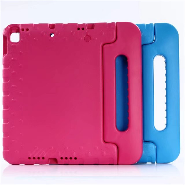 check out 063d5 e7f2e US $15.69 14% OFF|Aliexpress.com : Buy New Thick EVA Foam for iPad Pro  10.5'' Kids Case Shockproof Light Weight Super Protection Handle Stand  Cover ...