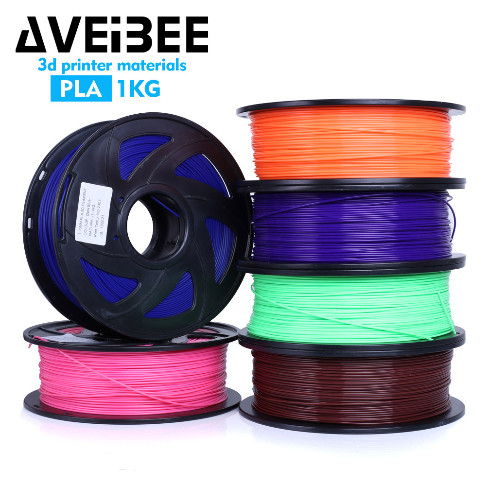 3d Printer Use For 3d Print Diy Original AVEIBEE 1.75mm