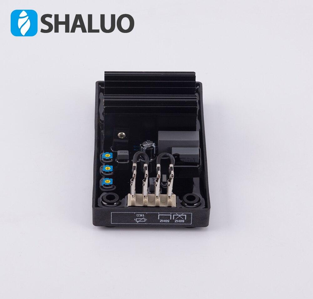 Автоматические стабилизаторы напряжения, стабилизаторы 220 В 380 В переменного тока, однофазный трехфазный дизельный бесщеточный генератор переменного тока AVR R230