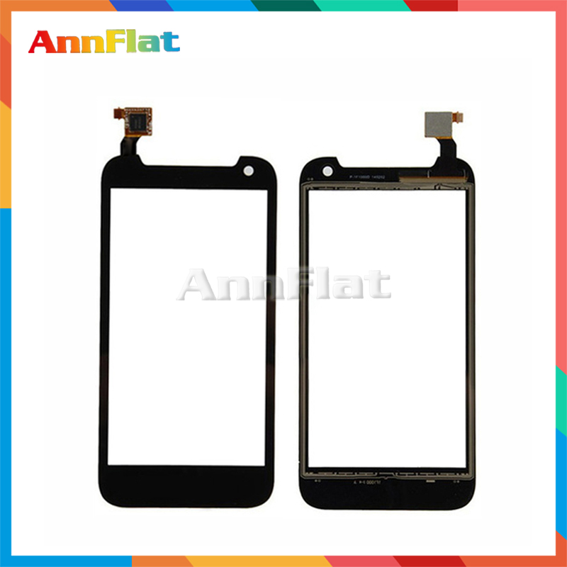 High Quality 4.5 For HTC Desire 310 Touch Screen Digitizer Front Glass Lens Sensor Panel + Tracking code