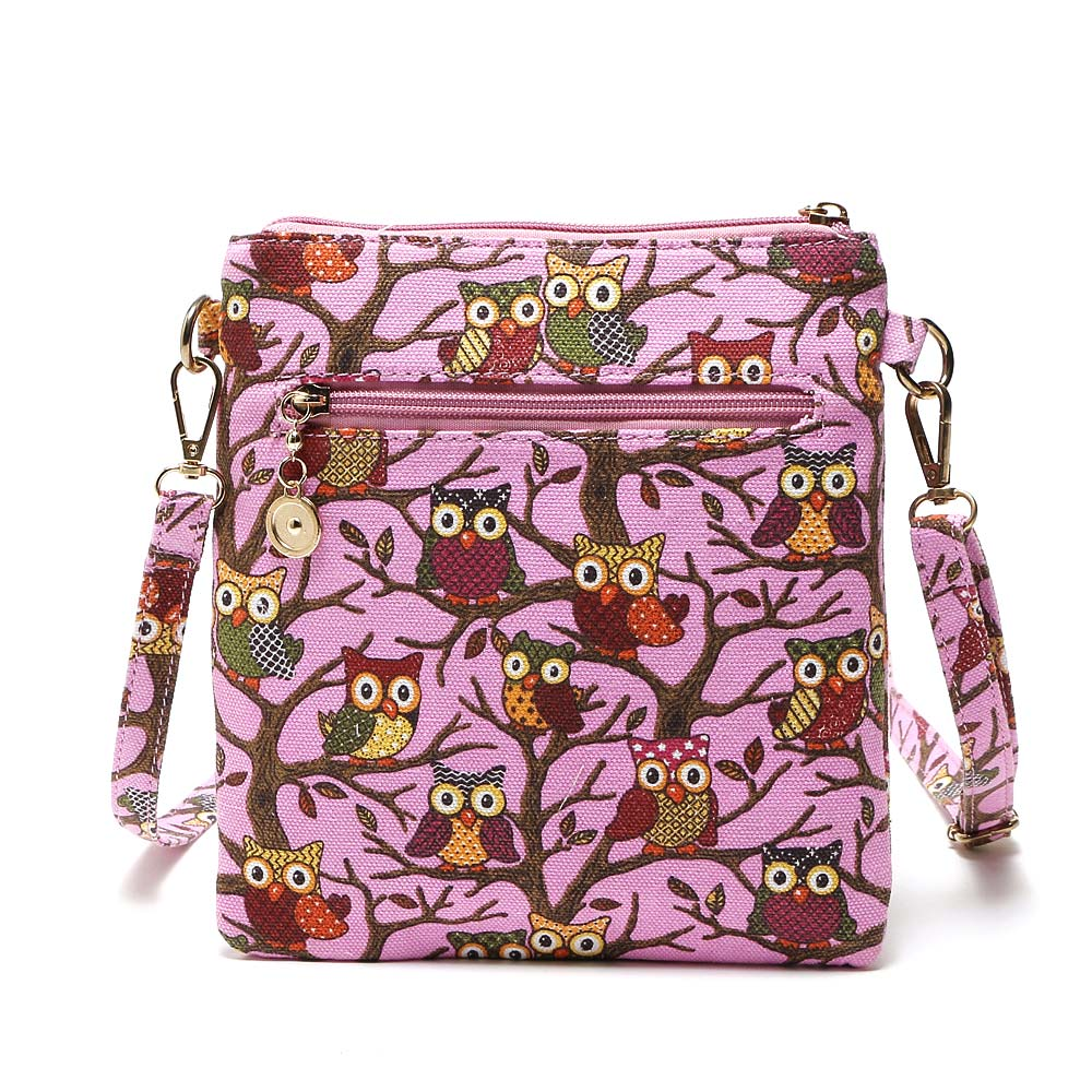 moda feminina bolsa de lona Estilo : Fashion