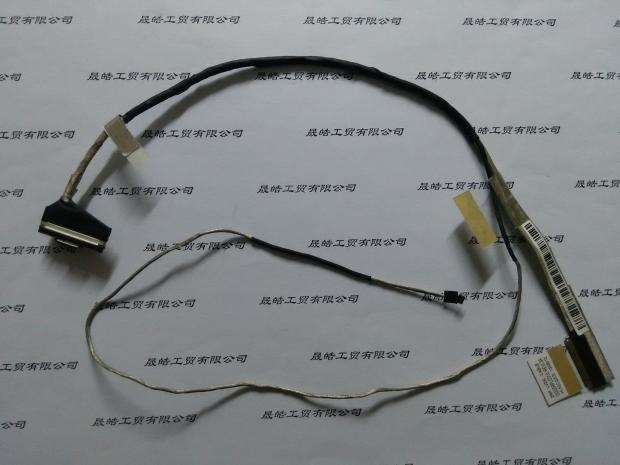 WZSM Wholesale Brand New LCD Flex Video Cable for ACER Aspire V5-551 V5-551G V5-551-8401 ZRP LVDS CABLE DD0ZRPLC010 50.M41N7.006 wzsm new lcd flex video cable for hp