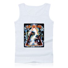 Def Leppard Rock N Roll Band Classic Design Tank Top Men Sleeveless Tops Shirt Clothing and Summer Style Punk Vests XXS 4XL
