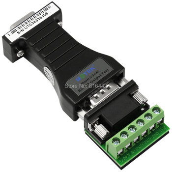 RS232 TO CANBUS adapter  RS232 serial to CAN BUS converter uses transparent TVS CAN BUS TO rs232 converter can bus repeater with canopen ethernet gateways ethernet to can converter wireless data transmitter for sale
