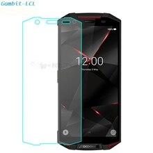 """สมาร์ทโฟนกระจกนิรภัย 9 H สำหรับ Doogee S70/Lite S70lite 5.99 """"Original แก้วป้องกันฟิล์ม protector โทรศัพท์"""