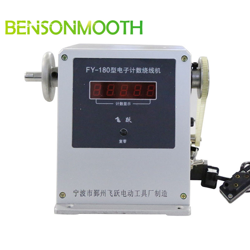 Computer controlled coil transformer winder winding machine 0.03-0.35mm 220VComputer controlled coil transformer winder winding machine 0.03-0.35mm 220V