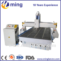 3d cnc router 1325 with 3d scaner ML 1325