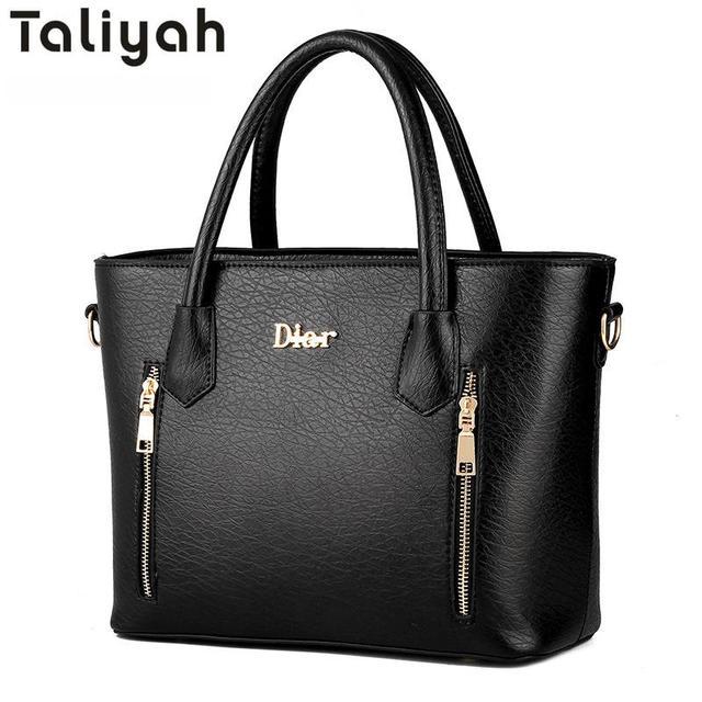 Luxury Handbags Women Bags Designer 2016 New Fashion Ladies Hand Bag Shoulder Crossbody Bag For Women Messenger Bags TL27